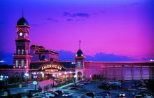 Boyd Buys Four Pinnacle Casinos; Penn National Completes $2.8-Billion Pinnacle Acquisition