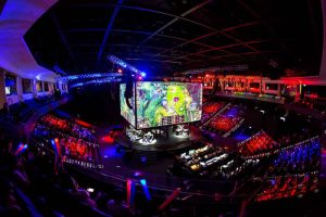 Melco Bets Big on eSports in Pursuit of Japan Casino License