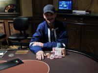 Jason Wheatley Wins WSOP Circuit Horseshoe Southern Indiana $400 No-Limit Hold'em Re-Entry