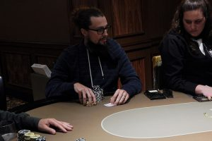 Justin Boggs Vies for Second WSOP Circuit Main Event Title at Horseshoe Southern Indiana