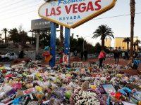 Las Vegas Strip Goes Dark to Honor Mass Shooting Victims