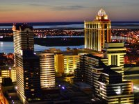 Tropicana and Hard Rock Casinos Seek Approval to Commence Sports Betting Operations
