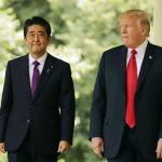 Japan's Government Denies Reports about Trump Instructing Abe to Consider Las Vegas Sands as Winning Casino Bidder