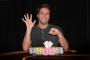 Max Young Wins WSOP Circuit Choctaw Durant Main Event