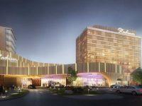 Cordish Companies to Build $130-Million Mini-Casino in Pennsylvania