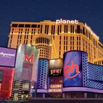 First Four Flights of WSOP Circuit Planet Hollywood Event #2 Draw 334 Entries