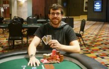 Austin Reilly Wins WSOP Circuit Planet Hollywood Event #2 for Second Career Ring