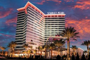DraftKings Debuts Physical Sportsbook at Mississippi's Scarlet Pearl Casino