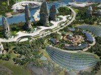 Disney Veteran to Build $3.5-Billion Paradise City in Spain's Extremadura Region