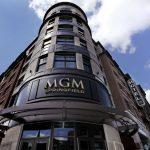 MGM Springfield Casino Resort Draws 1 Million Visitors in First 40 Days
