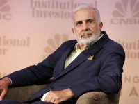 Carl Icahn Reportedly Building Stake in Caesars
