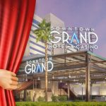 Downtown Grand Hotel & Casino Unveils Plan for New Hotel Tower