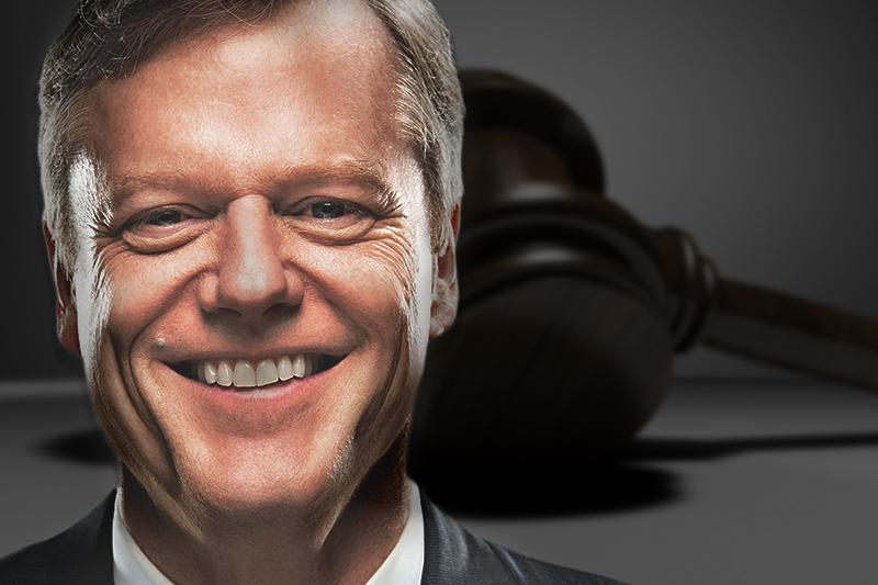 Massachusetts Governor Moves to Legalize Sports Betting