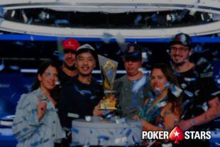 Chino Rheem Adds PCA Main Event Title to Impressive Poker Portfolio