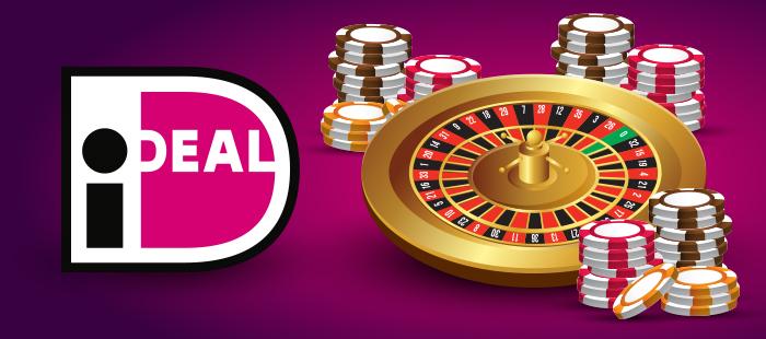 The online casino bonus