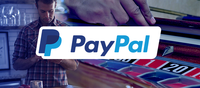 Best PayPal Casino Sites - Top Casinos That Accept PayPal