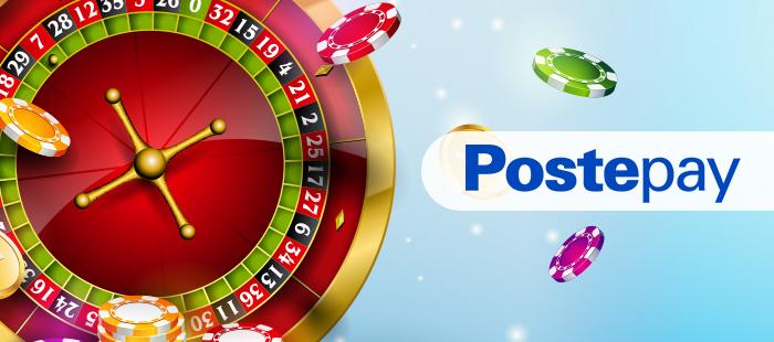 Best Postepay Casinos 2021