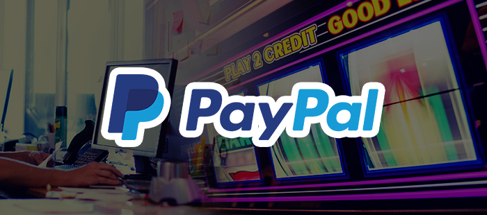 Play Slots with PayPal Available at 59 Casinos