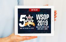 ESPN, Poker Central Release 50th WSOP Live Broadcast Schedule