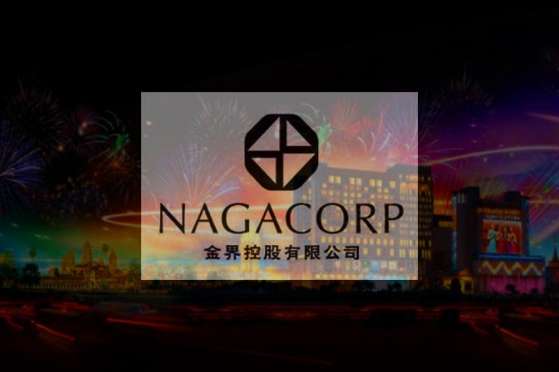 NagaCorp CEO to Finance 50% of Naga 3 Casino Resort Project