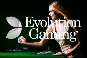 Evolution Partners Grand Casino Baden For Swiss Gambling Market Entry