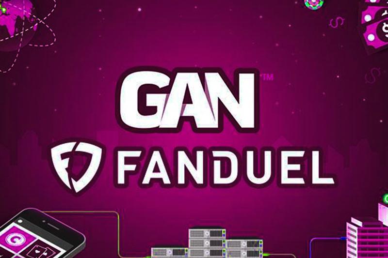 GAN, FanDuel Expand Online Casino Partnership in Pennsylvania