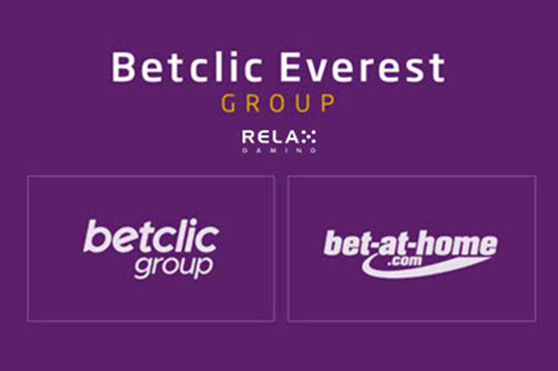 betclic everest group expekt betting