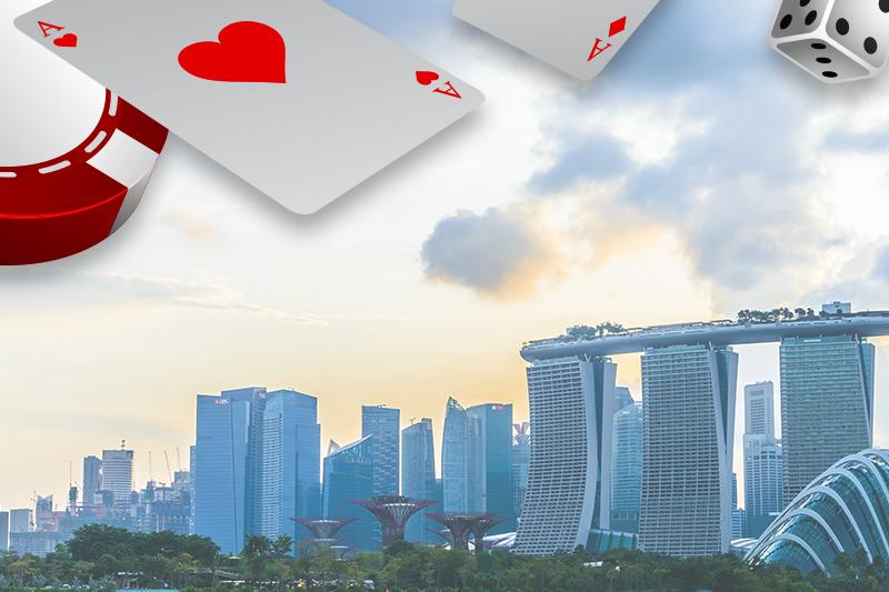 Increased Casino Entry Fee To Hurt Singapore S Gross Gambling Revenue