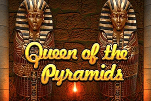 Machines à sous Queen of the Pyramids