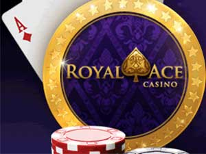 photo of royal ace casino