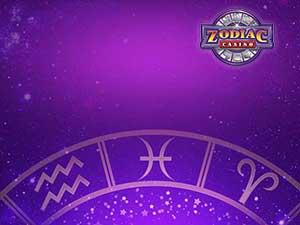 zodiac casino login