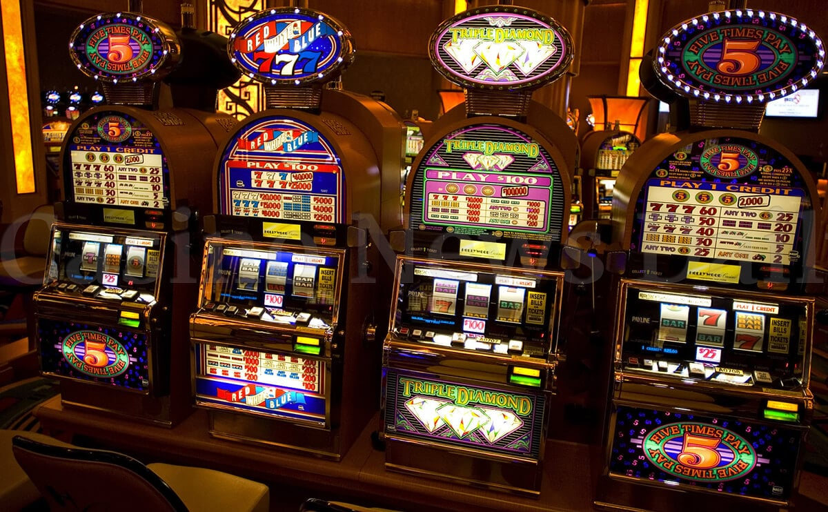 casino slot machines