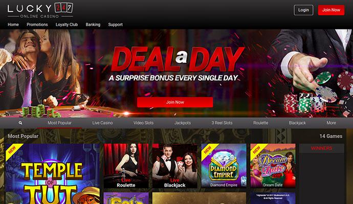 Casino online italiani aams