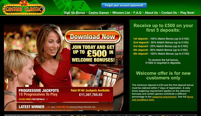 seriöse online casino classic casino
